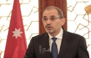الصفدي: لن تنعم منطقتنا بالسلام الشامل والدائم من دون زوال الاحتلال
