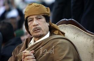 رسائل سرية تكشف للمرة الأولى المتورط في قتل معمر القذافي