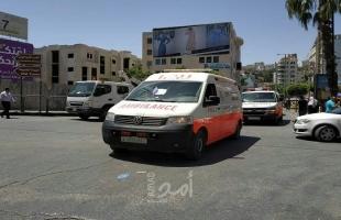 """وفاة الشاب """"رضوان أبو طبيخ"""" من الخليل بعد سقوطه من علو في اسرائيل"""