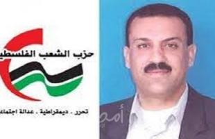 حزب الشعب: من يمنع إحياء ذكرى استشهاد عرفات كيف سيسمح بالدعاية الانتخابية للفصائل