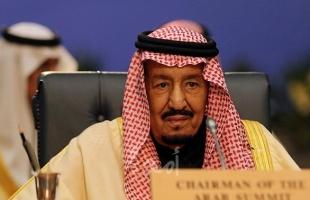 الملك  سلمان يكلف بتوجيه دعوة لقادة دول مجلس التعاون الخليجي