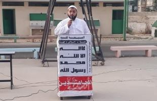 المجاهدين: ليكن عيدنا دعوة متجددة للتكافل والوحدة