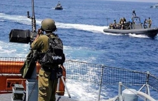 سلطات الاحتلال تفرج عن 4 صيادين اعتقلتهم في بحر رفح