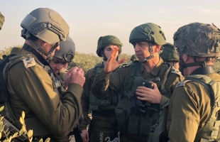 جيش الاحتلال يقرر  استمرار حالة الاستنفار على الحدود الشمالية