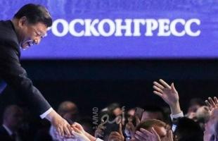 الأمن الفدرالي الروسي ينقذ الرئيس الصيني