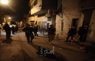 أجهزة أمن السلطة تعتقل عدد من قيادات تيار الاصلاح في حركة فتح
