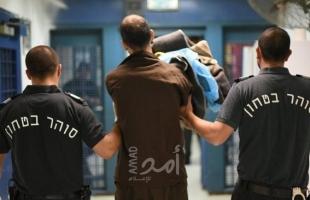 هيئة الأسرى: تجديد اعتقال الأسير المضرب عن الطعام أحمد غنام