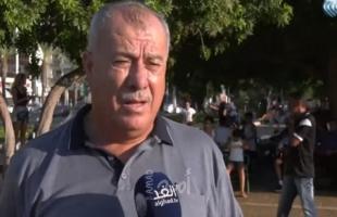 بركة يدعو لحملة دولية لإطلاق سراح الأسرى الفلسطينيين خاصة في ظل جائحة الكورونا