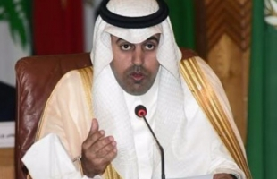 رئيس البرلمان العربي يعزي في وفاة الفريق أحمد قايد صالح