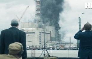 """بالفيديو-  مسلسل """"تشيرنوبيل"""" يلفت انتباه السياح من جديد إلى أوكرانيا"""