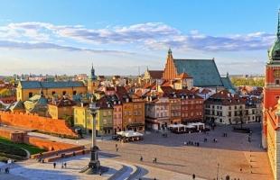 مدينة بولندية تفوز بأرفع الجوائز الإسبانية للسلام