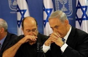 يعالون: دولة إسرائيل تحكمها عصابة إجرامية