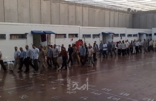 إذاعة: إصابة 14 جندي إسرائيلي إثر حريق في سجن عسكري