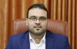 حماس تدين تفجيرات محيط قصر العيني بالقاهرة