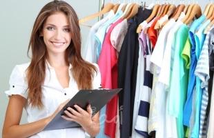 4 نصائح عند شراء الملابس