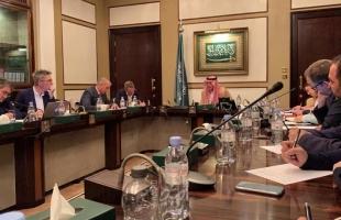 في أول تعليق سعودي.. الجبير: على المجتمع الدولي ردع أي مساس بحرية الملاحة الدولية
