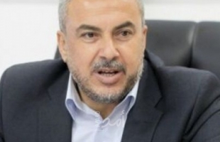 """رضوان: لولا """"المقاومة"""" ومسيرات العودة لفكرت سلطات الاحتلال باستهداف عواصم عربية"""