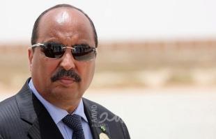 رئيس موريتانيا ولد عبد العزيز: افتخر بقطع العلاقة مع إسرائيل ومع قطر فهي مسؤولة عن تخريب دول