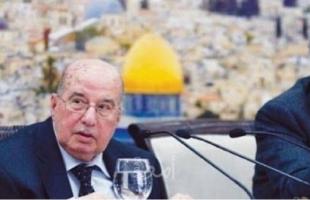 الزعنون يهنئ الشعب الفلسطيني والأمتين العربية والاسلامية بحلول عيد الفطر