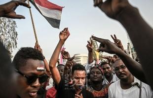 قادة الحركة الاحتجاجية في السودان يوافقون على المقترح الإثيوبي للمرحلة الانتقالية