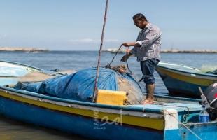 الميزان: قطاع الصيد في غزة شهد تدهورًا خطيرًا في السنوات الأخيرة