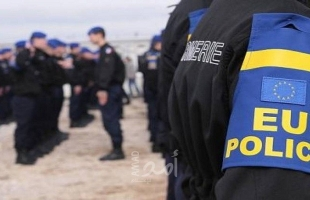 الحكومة توافق على تمديد ولاية الشرطة الأوروبية وعمل بعثة معبر رفح