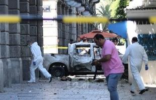 خارجية رام الله تستنكر الاعتداءات الإرهابية التي وقعت في تونس