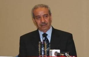 خالد: إعلان بنسودا يفتح الطريق أمام تقديم نتنياهو وغانتس إلى العدالة الدولية
