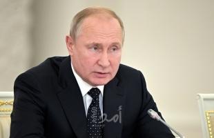 بوتين يوافق على إجراء استفتاء لتعديل الدستور في 22 أبريل المقبل