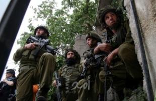 شرطة الاحتلال تمنع ترميم بئر لجمع المياه في خربة سمرة بالأغوار