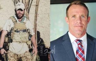 تبرئة قائد بالبحرية الأمريكية من معظم جرائمه في العراق