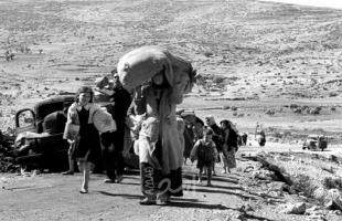 اللجنة الوطنية العليا تدعو الشعب الفلسطيني لإحياء الذكرى الـ 73 للنكبة