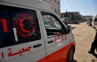 """غزة: وفاة الطفل """"عمرو حازم الملاحي"""" بظروف غامضة"""