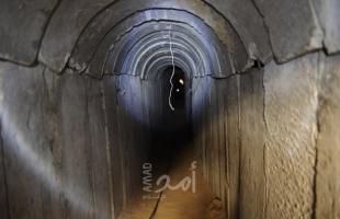جيش الاحتلال: احبطنا عملية تهريب مخدرات على الحدود المصرية