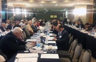 بيان الى الأمة صادر عن المؤتمر القومي العربي في دورته الثلاثين