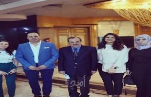 الاتحاد العربي للصحافة الرياضية يفتتح الملتقى العاشر للإعلاميات العربيات