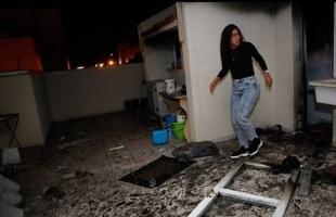 صفارات الانذار تدوي في البلدات الإسرائيلية المحيطة بقطاع غزة بشكل خاطئ