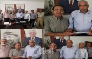 دائرة شؤون اللاجئين تتسلم (4) مقرات من اللجان الشعبية بغزة...وحماس تستنكر