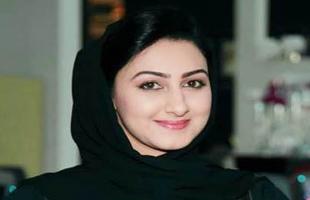 """الفنانة البحرينية """"هيفاء حسين"""" تكشف عن صورة """"صابرين بورشيد"""" من داخل المستشفي"""