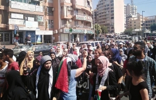نقابات عمال فلسطين: لم نخرج بأي نتائج ايجابية بلقائنا مع وزير العمل اللبناني