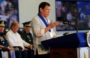 الفلبين تدافع أمام الكونجرس الأمريكي عن مشروع قانونها الجديد لمكافحة الإرهاب