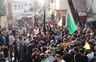 رغم تطمينات الأحمد.. دعوات لجمعة غضب بالمخيمات بعد تصريحات وزير  العمل اللبناني