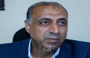 الرقب يطالب بتشكيل لجنة قضائية وحراك فلسطيني لمواجهة قرار شرعنة الاستيطان الإسرائيلي