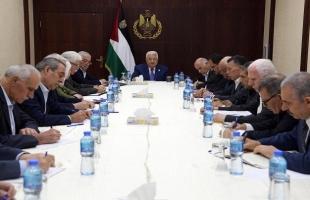 مركزية فتح تستنكر اتفاق التطبيع الإسرائيلي- البحريني وتدعو الدول للتمسك بالمبادرة العربية