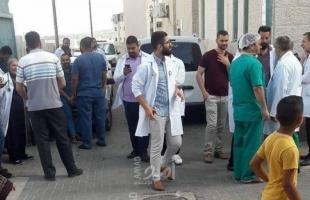 """""""نقابة الأطباء"""" تعلق إجراءاتها الاحتجاجية وتدعو لتقديم الخدمات الطبية على أكمل وجه"""