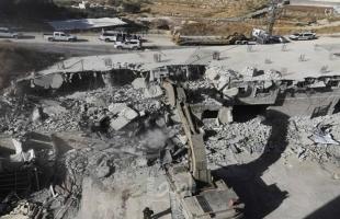 المعاهد الأزهرية في فلسطين:  القضية الفلسطينية تتعرض لمؤامرة كونية كبيرة