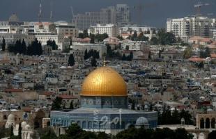 """جيش الاحتلال يبعد """"عرين زعانين"""" عن المسجد الأقصى لمدة 4 شهور"""