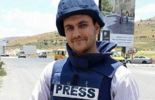 """بالتزامن مع أحداث""""هبة النفق"""".. الذكرى الـ 23 لليوم العالمي للتضامن مع الصحفي الفلسطيني"""
