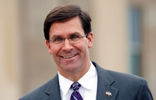 """مجلس الشيوخ الأمريكي يوافق على تعيين """"مارك إسبر"""" وزيراً للدفاع"""