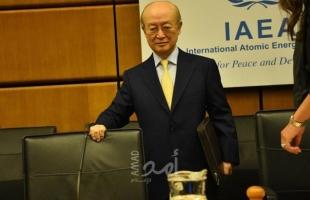 """صحيفة عبرية تكشف:  أمريكا وإسرائيل اغتالت امانو """"رئيس الوكالة الدولية للطاقة الذرية"""""""